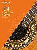 Trinity College London Classical Guitar Exam Pieces 2020–2023: Grade 4