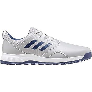 adidas Cp Traxion Sl - Zapatillas de golf para hombre, Hombre, Gris Dos/Índigo/Blanco, 9 UK/ EUR 43.4 / US 9.5: Amazon.es: Ropa y accesorios