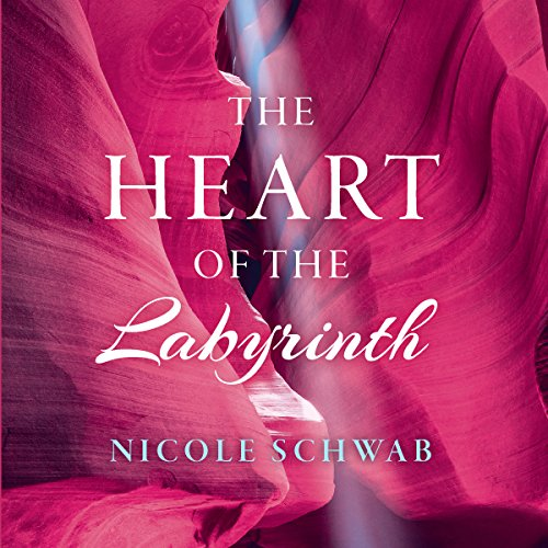 The Heart of the Labyrinth audiobook cover art