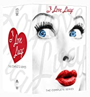I Love Lucy: the Complete Series/ [DVD] [Import]