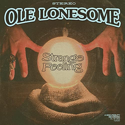 Ole Lonesome