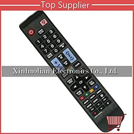 Calvas [ REPLACEMENT ] Mando Distancia AA59-00638A Reemplazo Samsung SMART TV AA59-00582A