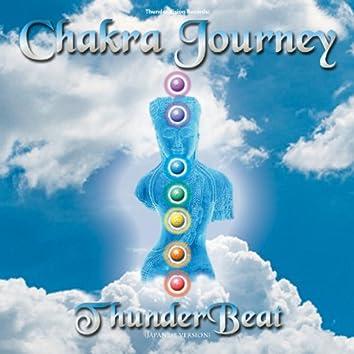 Thunder Vision Records: Chakra Journey (Japanese Version)