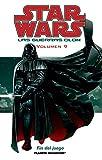 Star Wars Las guerras clon nº 09/09: Fin del juego (Star Wars: Cómics Leyendas)