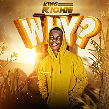 Why (feat. Kamal)