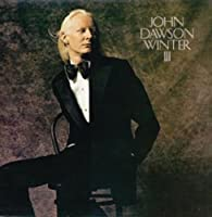 John Dawson Winter by Johnny Winter (2011-06-14)