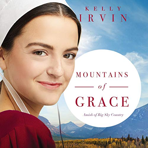 Mountains of Grace audiobook cover art