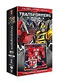 Transformers Prime - Saison 2, Vol. 1 : Orion Pax + Vol. 2 : Nemesis Prime [Francia] [DVD]