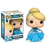 Figura Vinyl POP! Disney Cenicienta Cinderella...