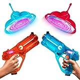 Laser Launchers Laser Tag Gun Set - Lazer Tag 2 Player Shooting Games