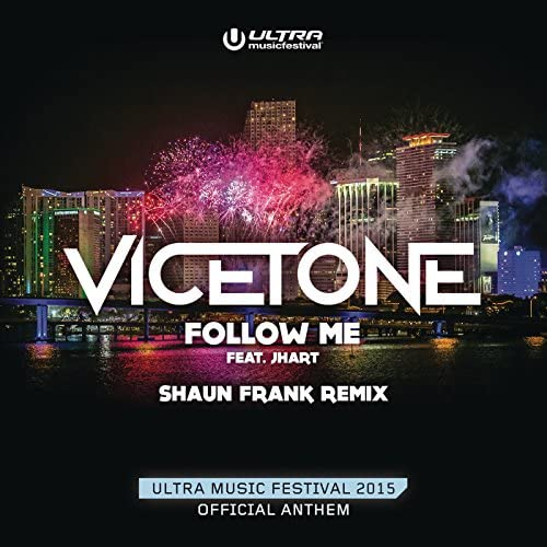 Vicetone feat. JHart