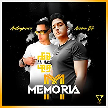 Memoria (feat. Antagónico)