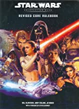 Star Wars Revised Rulebook A Star Wars Core Rulebook