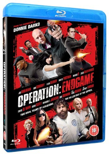Operation Endgame [Edizione: Regno Unito] [Edizione: Regno Unito]