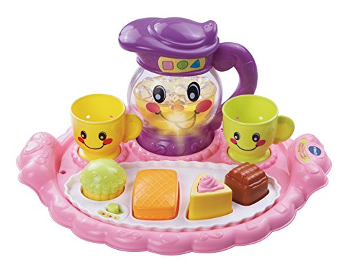 VTech Learn and Discover Pretty Party...