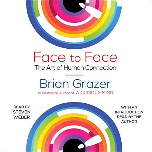 Face to Face audiobook cover art