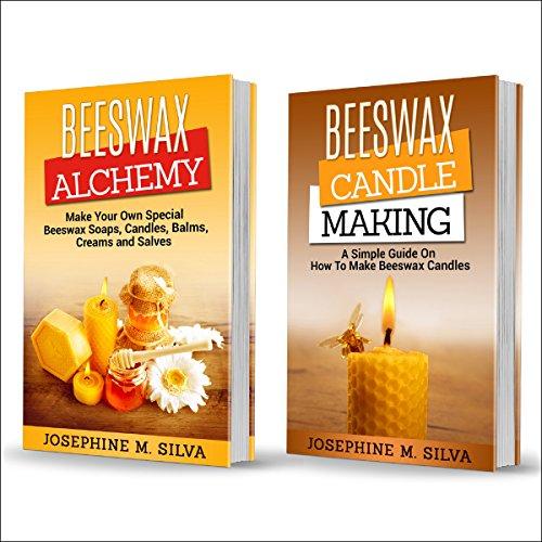 Beeswax: 2 Manuscripts audiobook cover art