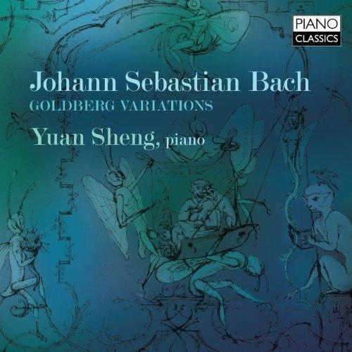 Bach:Goldberg Variations