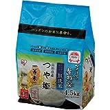 アイリスの生鮮米 無洗米 山形県産つや姫 箱入 4595g