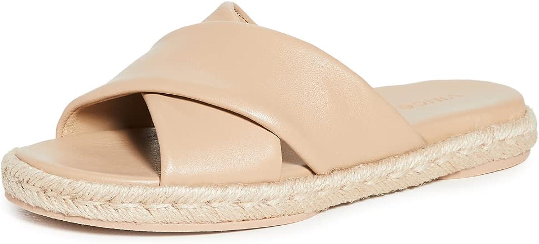 Vince. Women's Las Vegas Mall New product!! Selene Slide Sandal