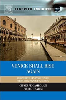 Venice Shall Rise Again: Engineered Uplift of Venice Through Seawater Injection (Elsevier Insights) (English Edition)