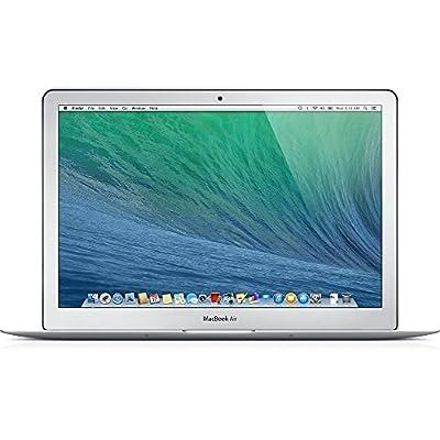 Apple MacBook Air Mjve2ll/a (Renewed)