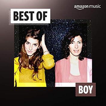 Best of BOY
