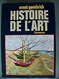 Histoire de l'Art - Flammarion - 30/06/2008