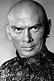 Yul Brynner Notebook, Journal, Diary - Classic Writing 120 Lined Pages #2: Famous People Person Legends Actors Actress Singers Writers Presidents Old ... Notebook (Yul Brynner Notebooks, Band 2)