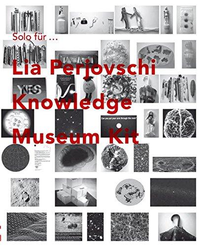 Solo für Lia Perjovschi: Knowledge Museum Kit (Solo For...)