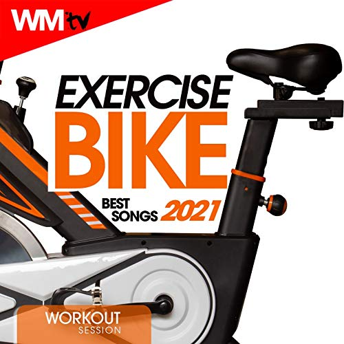 Exercise Bike Best Songs 2021 Workout Session (60 Minutes Non-Stop Mixed Compilation for Fitness & Workout 135 Bpm)