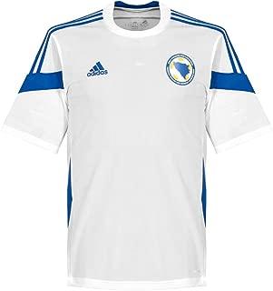 adidas Bosnia Away Jersey 2014/2015