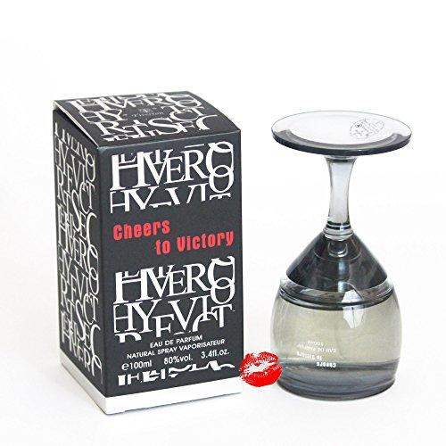 Cheers to Victory - Tiverton Eau de Parfüm 100 ml Damenparfüm EdP Parfume femme