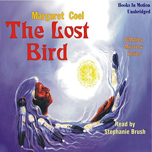The Lost Bird audiobook cover art