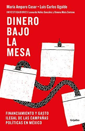 Dinero bajo la mesa: Financiamiento y gasto ilegal de las campañas políticas en México;Financiamiento y gasto ilegal de las campañas políticas en México