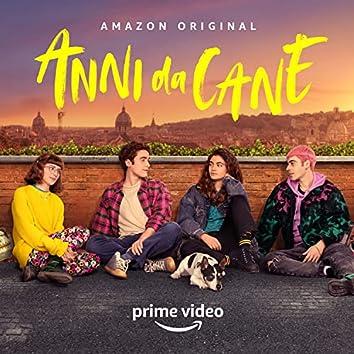 Anni Da Cane: Official Playlist