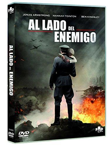Al Lado Del Enemigo [DVD]