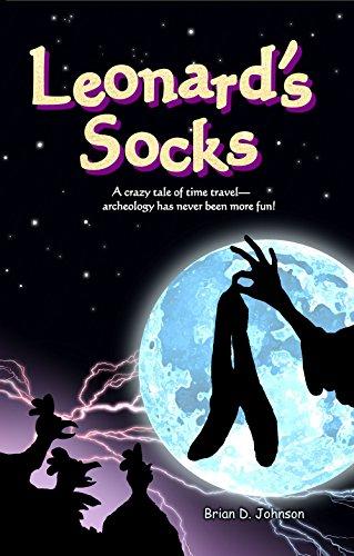 Leonard's Socks (English Edition)