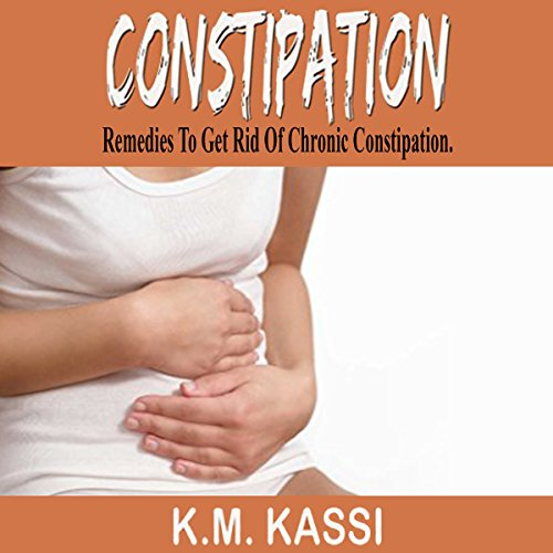 Constipation cover art