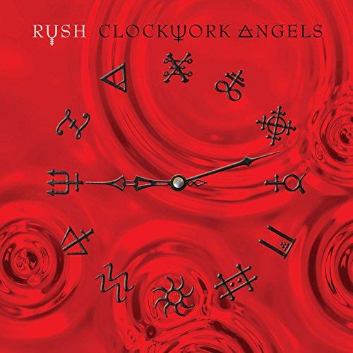 Clockwork Angels [Vinyl LP]