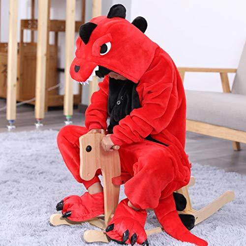 WXDC Stitch Pyjama Nachtwäsche für Kinder Mädchen Kinder Tiere Einhorn Junge Mädchen Cosplay Pyjama Jungen Cartoon Pyjama