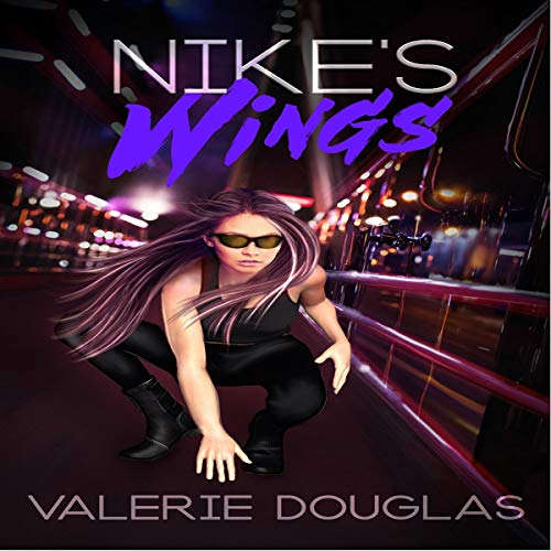 Nike's Wings  By  cover art