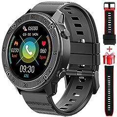 X5 Smartwatch Männer