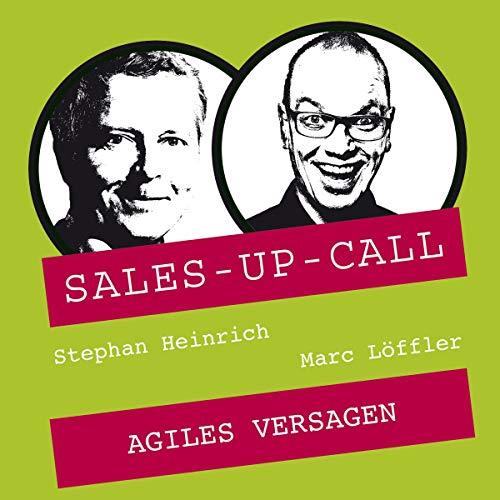 Agiles Versagen audiobook cover art