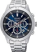 Seiko Men Chronograph Watch - SKS603P1