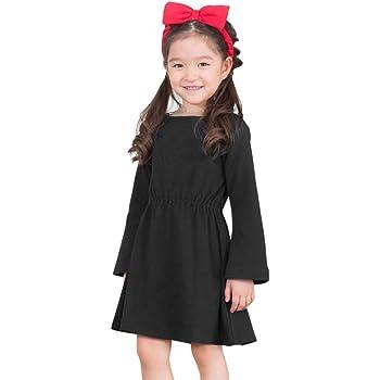 ハロウィン コスプレ 仮装 衣装 ベビー キッズ 子供服 ベビー服 魔女 ワンピース 女の子 ブラック 110cm 1568010607BK110