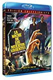 La Noche De Los Muertos Vivientes Ed Especial BDr 1968 The Night of the living dead! [Blu-ray]