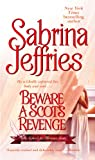 Beware a Scot's Revenge (School for Heiresses, Book 3)