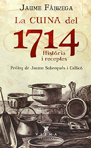 La Cuina Del 1714: 16 (Milfulls)