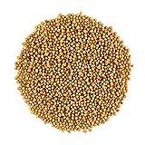 Senape Gialla Semi Biologico - Bio Semis Di Senapes Bianca 200g